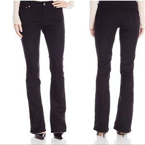 Lucky Brand Black Lolita Boot Cut Jeans!